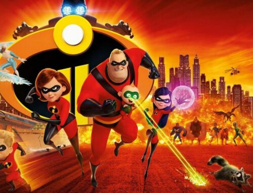 Summer Movie Series: Incredibles 2 – June 28