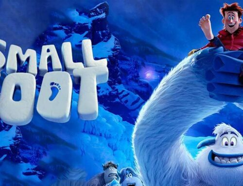 Summer Movie Series: Small Foot – July 27
