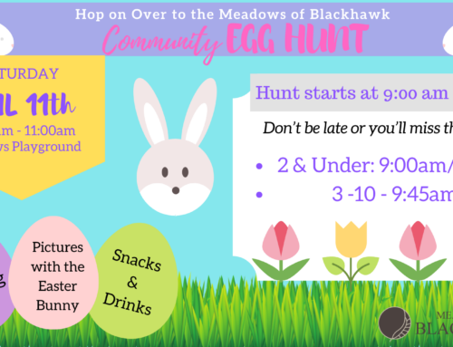 CANCELLED DUE TO COVID-19: MOB Community Egg Hunt – Apr 11, 2020