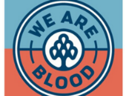Neighborhood Sponsored Blood Drive – Thursday, May 7